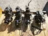 pompe injection defender/discovery 300tdi