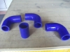 Durite silicone  200 tdi defender/discovery/range rover